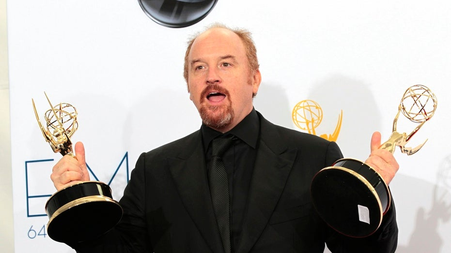 TELEVISION-EMMYS/