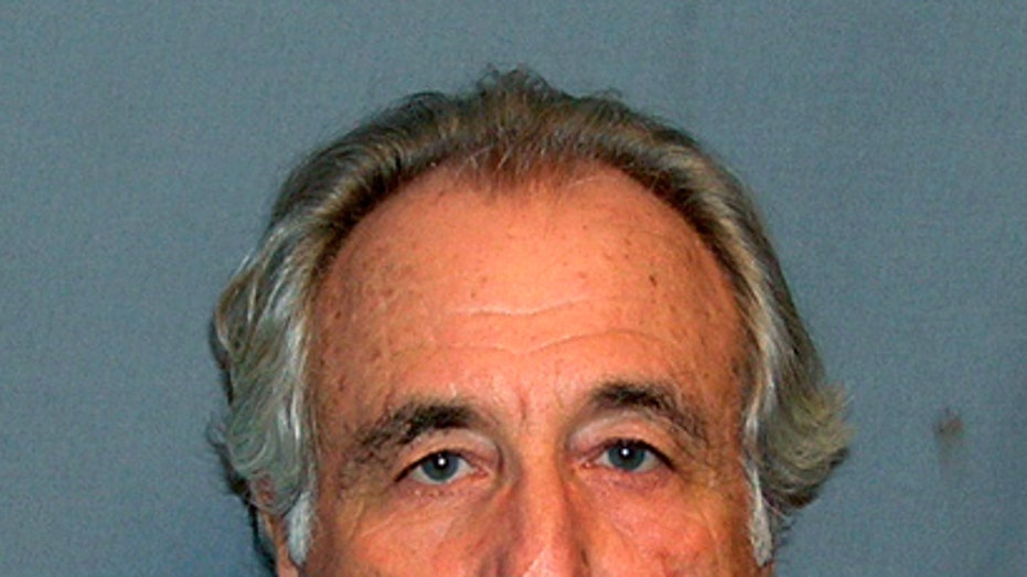 Judge denies sentence reduction bid — Bernie Madoff