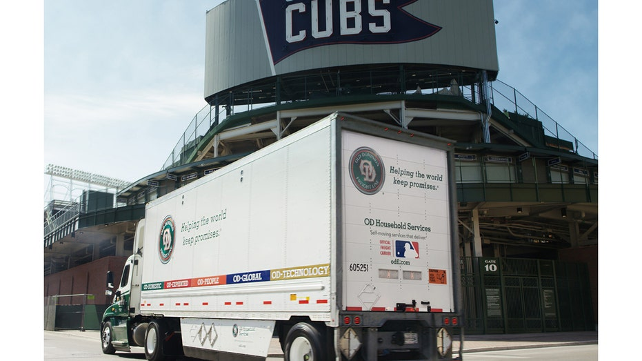 Old Dominion MLB trailer at Wrigley embed FBN