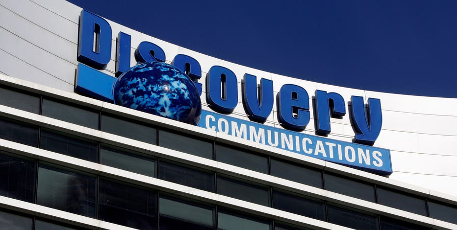 Discovery Communications Inc (NASDAQ: DISCK)