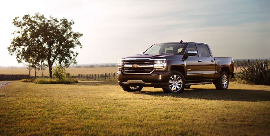 Ford f 150 vs chevrolet silverado 1500 which truck should you the f 150 has an edge in this category since two of its available v6 engines offer up to 22 mpg in combined driving according to the epa sciox Choice Image