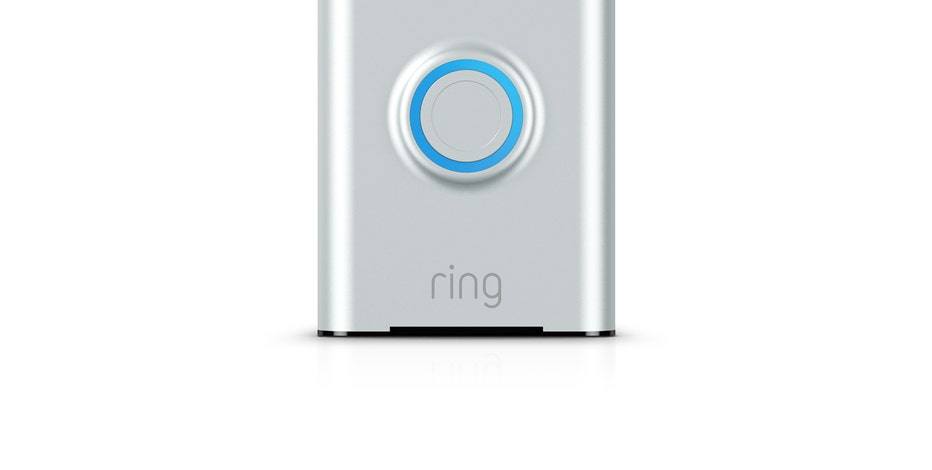 Amazon To Purchase Video Doorbell Maker Ring For Over $1 Billion