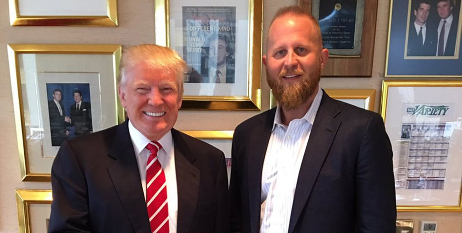 Donald Trump names campaign manager for 2020 re-election bid