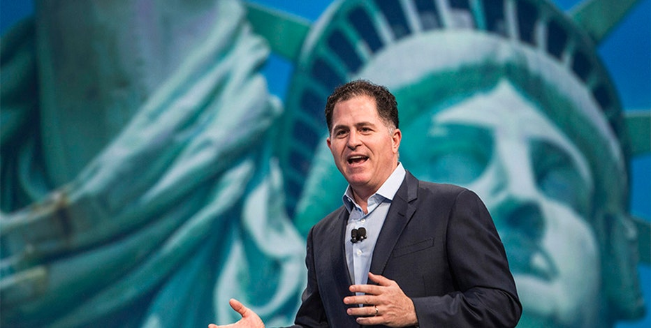 Michael Dell purchased $100 million penthouse that broke Manhattan records