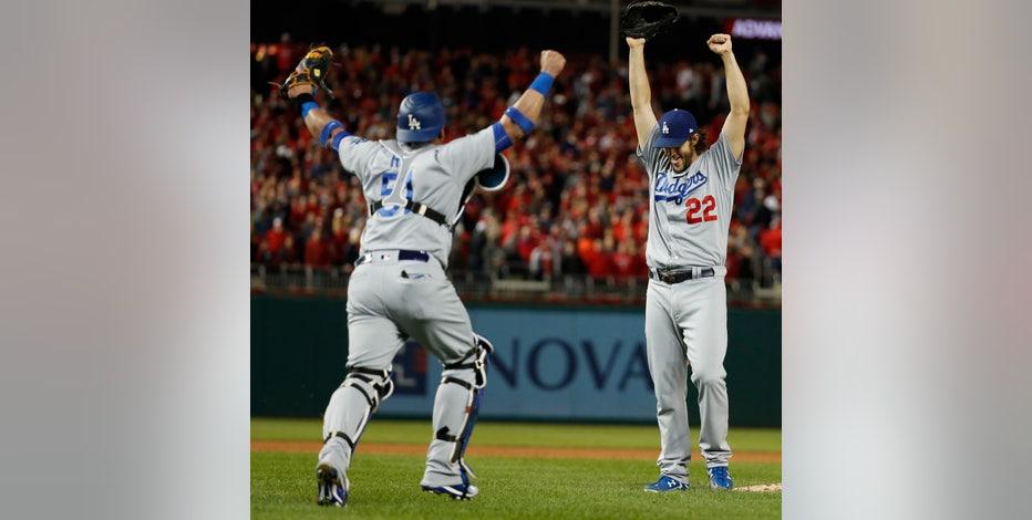 Dodgers Ross Stripling Pitcher And Licensed Stockbroker Fox Business