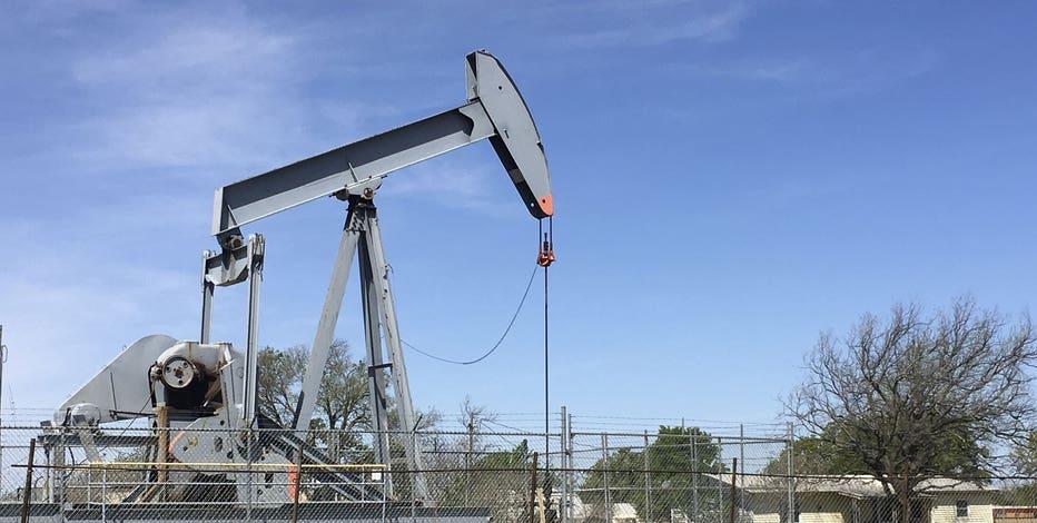 API reports dip in U.S. oil inventories