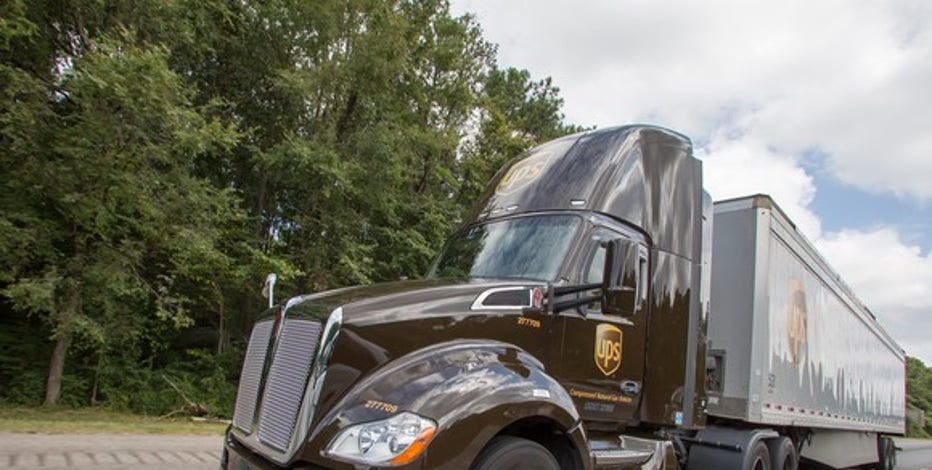 Amazon beware: FedEx and UPS have a plan to compete on the