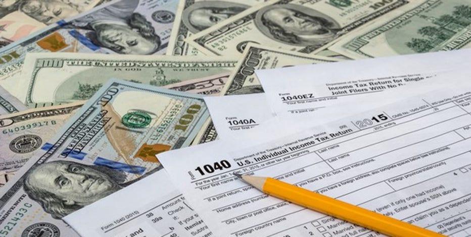 Trump Tax Plan Cheat Sheet Fox Business