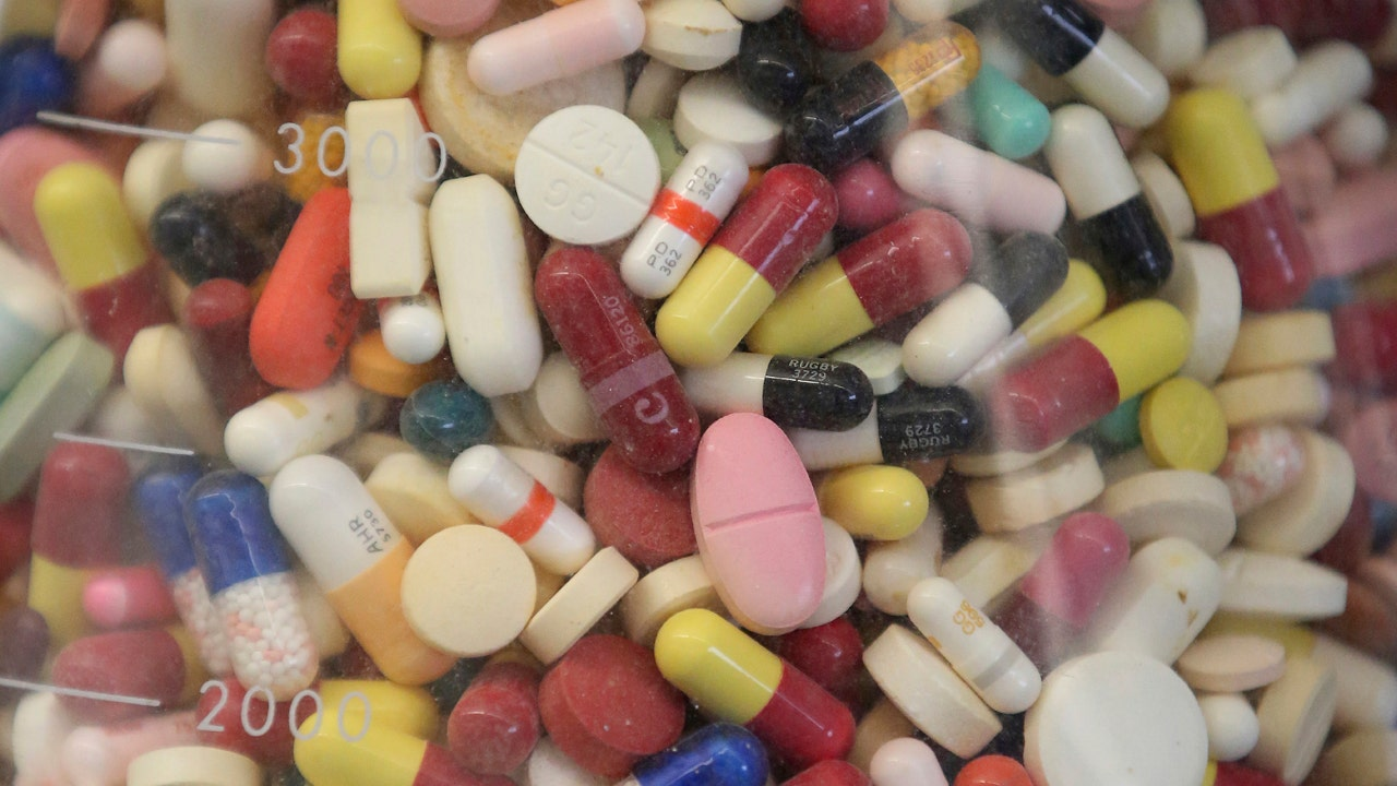 Image result for Seniors poised for $27B in drug savings under new Senate package