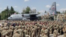 US military members set for biggest pay raise in years