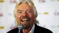 How Virgin's Richard Branson moved past his failed cola brand