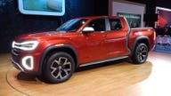 Volkswagen might build a pickup truck in America