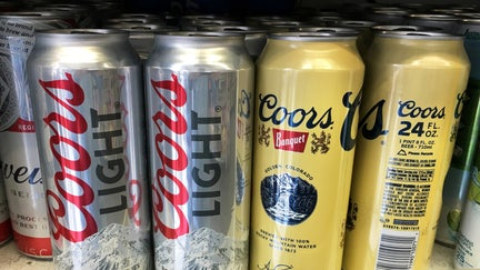 Molson Coors restructuring as beer sales decline