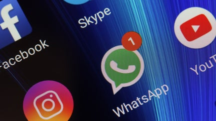 Facebook sues Israeli company over WhatsApp spyware