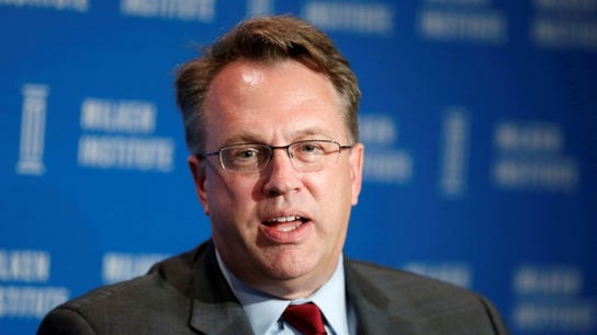 Trade war negative for economy says Fed's Williams, report