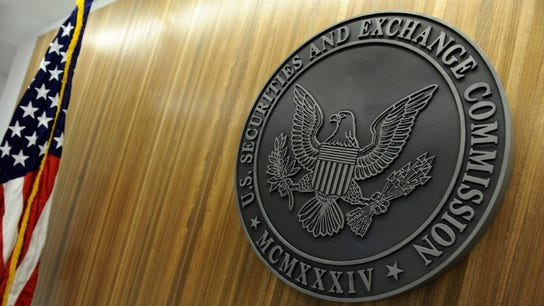 SEC probes whether companies rounded up earnings