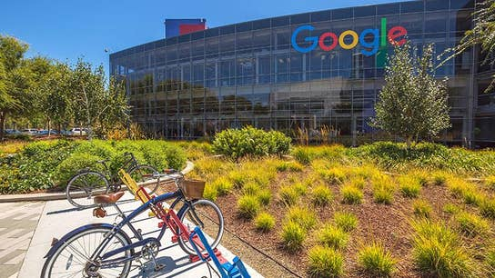 Google pulls out of race for billion dollar Pentagon defense contract