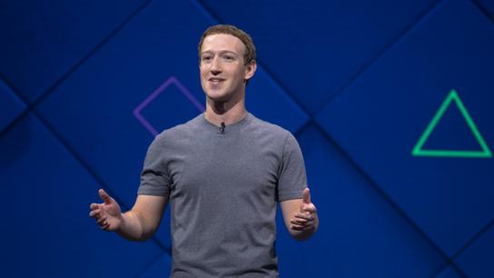 Here's What Mark Zuckerberg Said During Last Night's Media Blitz