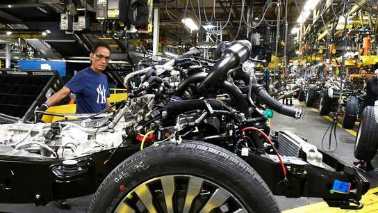 US economy at risk without China tariffs: Gordon Chang