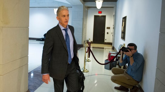 Gowdy: I'm reluctant to call for special counsel to look at Clinton email probe