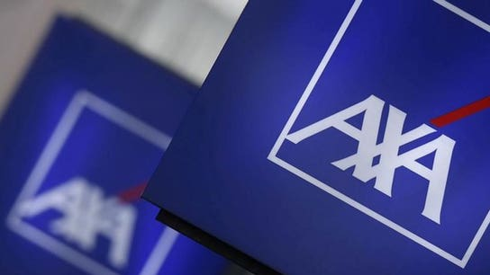 AXA Equitable Holdings IPO priced at $20 each