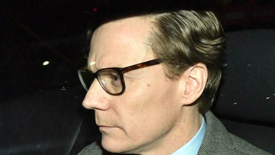 Meet Alexander Nix, Cambridge Analytica's suspended CEO