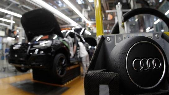 Audi president: Driverless cars will make world safer