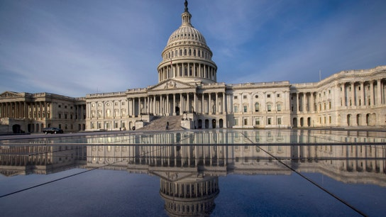 Government shutdown: What top lawmakers are paid