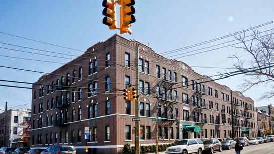 AP Exclusive: Kushner Cos. filed false NYC housing paperwork