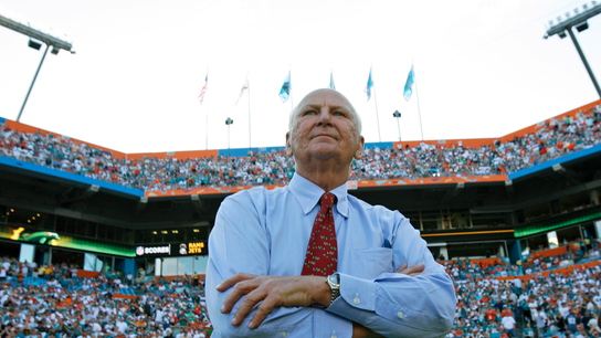 Wayne Huizenga, who went from trash to billions, dies at 80
