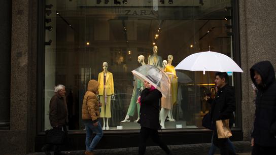 Zara owner Inditex sees profits rise as online sales grow