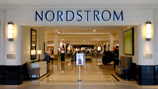 Nordstrom ends buyout talks with members of founder's family