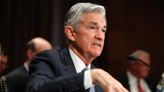 Powell says gradual rate hikes means wages can move higher