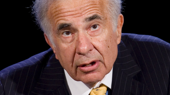 Fight for control of Newell draws in Icahn