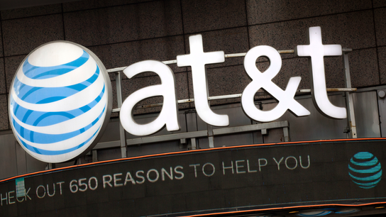 AT&T antitrust trial set to kick off