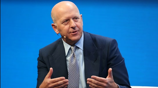 Goldman Sachs' new CEO: What to know about David Solomon
