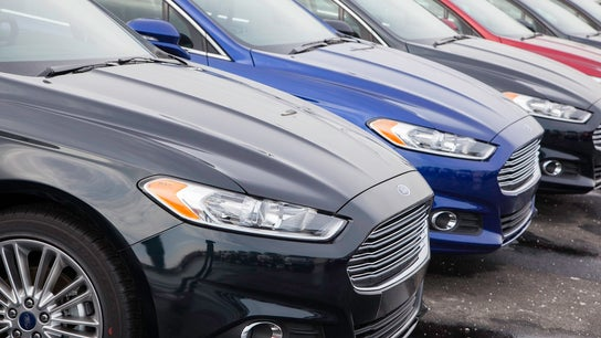 Ford recalls nearly 1.4M cars, says steering wheels can detach