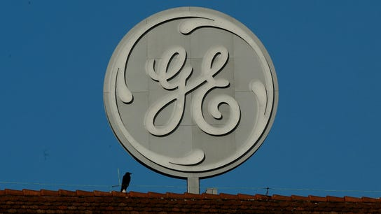 GE to report 1Q results: What's in store for the Dow laggard?