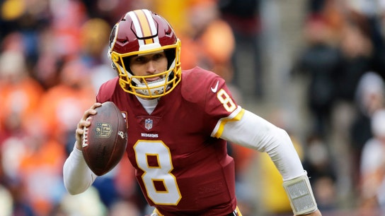 NFL's Kirk Cousins to sign rare fully guaranteed contract worth $84M: reports