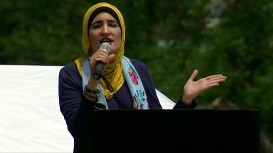 College invites Sharia law advocate Linda Sarsour after attempts to suppress conservative Ben Shapiro
