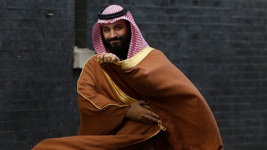 6 big changes the Saudi crown prince has made so far
