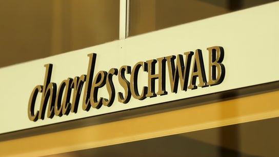 Charles Schwab cuts 600 jobs amid pressure from Fed interest rate cuts
