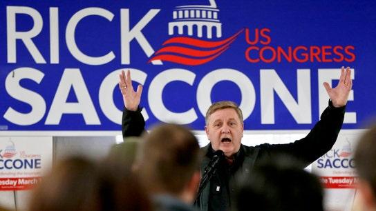 Pennsylvania special election presses GOP's $100 million war chest wish list