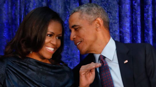Obamas in talks to create programs for Netflix