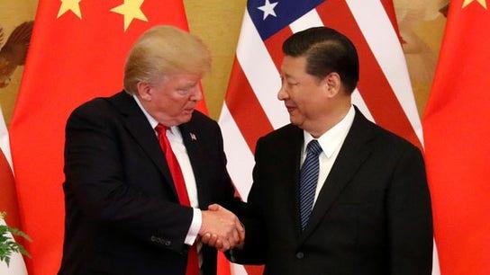 Goldman predicts US-China trade war will slash S&P 500 earnings