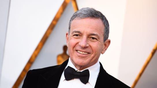 Disney's Bob Iger won't walk away from Fox bidding war: Porter Bibb