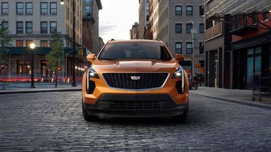 Cadillac looks to boost SUV sales with XT4 launch