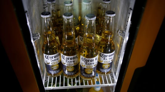 New Corona beer targets millennials shift to wine and spirits: 'Bar Rescue's' Jon Taffer