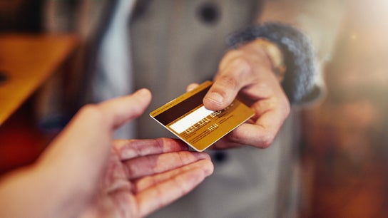 36M Americans have been burned by lending out their credit cards