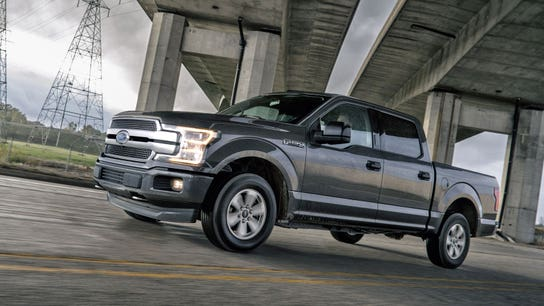 Ford F-150: Morgan Stanley says truck business may be more valuable than company